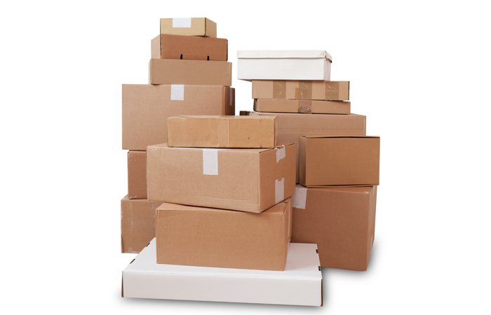Paquetería especial - Empresa de mudanzas de Málaga